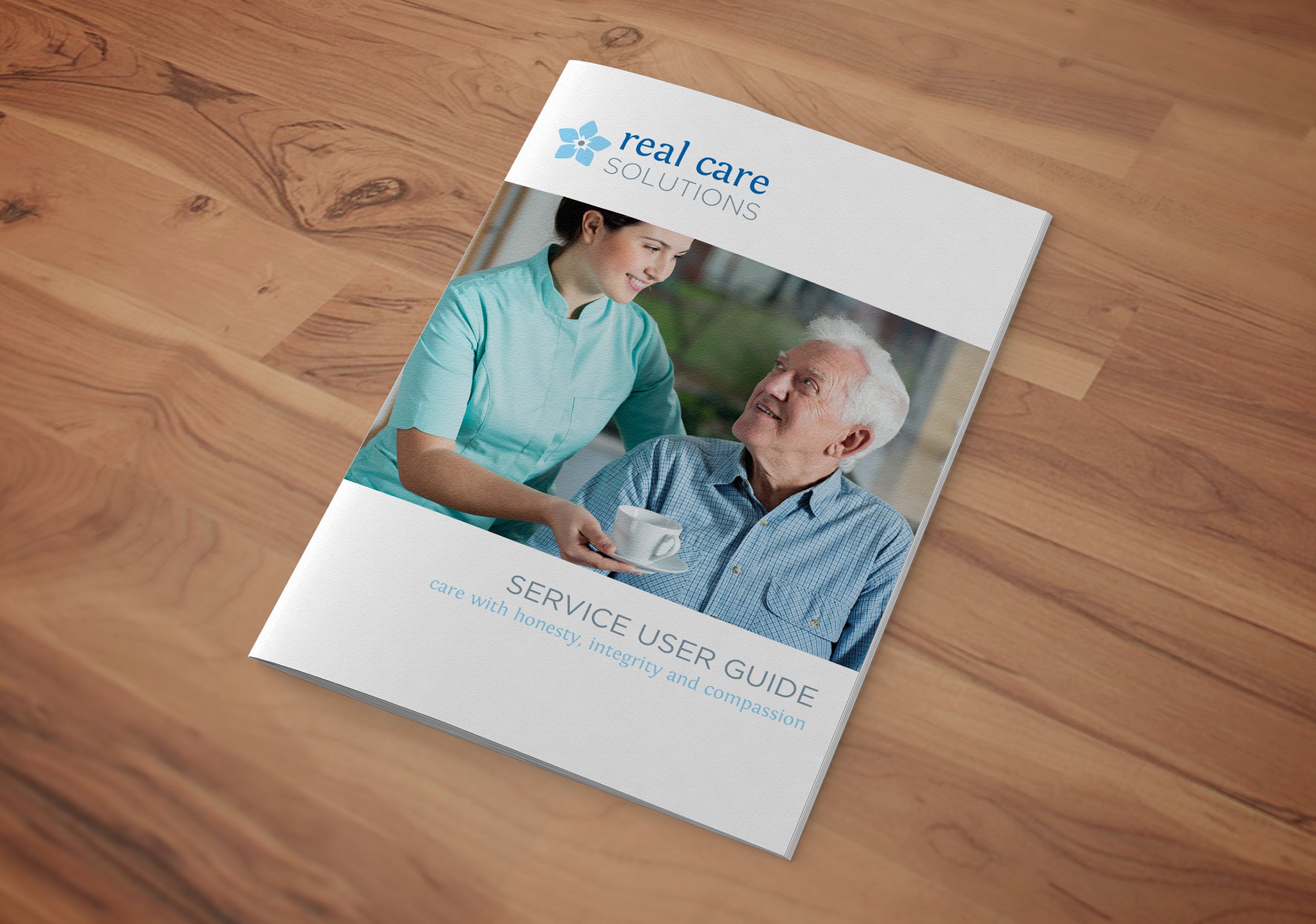 Real Care Stationery