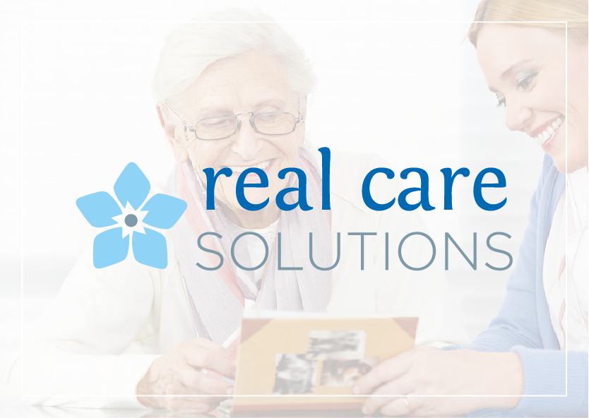 Real Care Solutions Logo