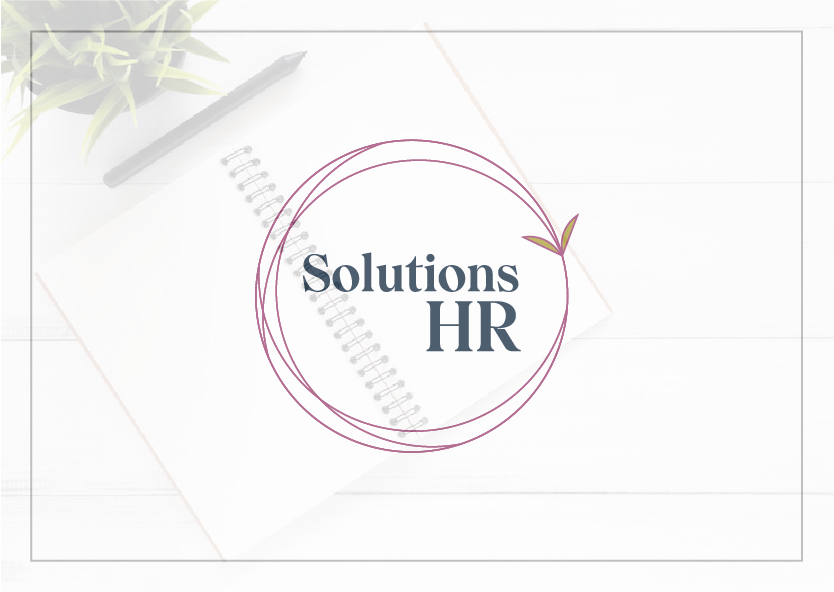Solutions HR Logo